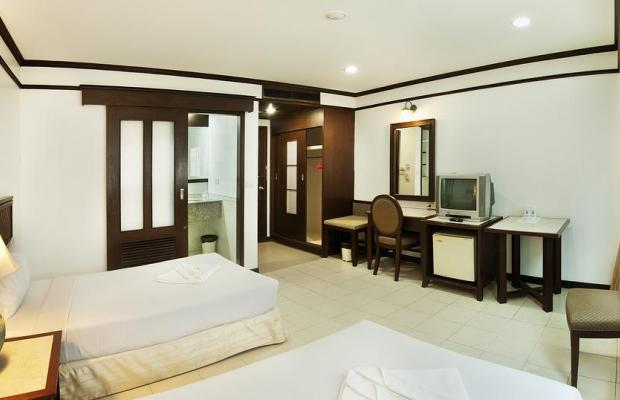 фотографии отеля Rattana Mansion изображение №7