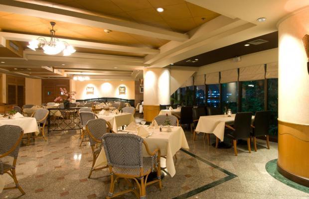 фотографии отеля Montien Riverside изображение №23