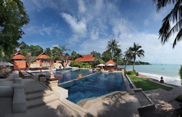 фото Renaissance Koh Samui Resort & Spa (ex. Buriraya) изображение №34