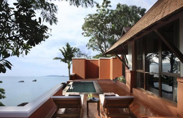 фото отеля Renaissance Koh Samui Resort & Spa (ex. Buriraya) изображение №33
