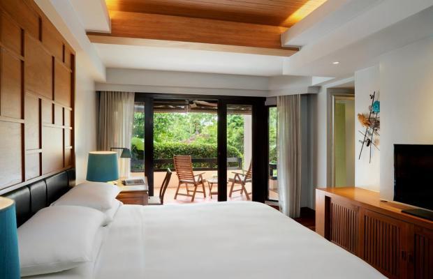 фото Renaissance Koh Samui Resort & Spa (ex. Buriraya) изображение №14