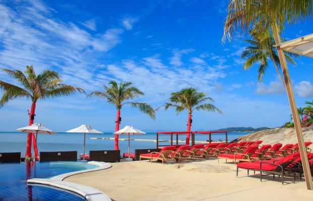 фотографии отеля Residences At Beach Republic изображение №39