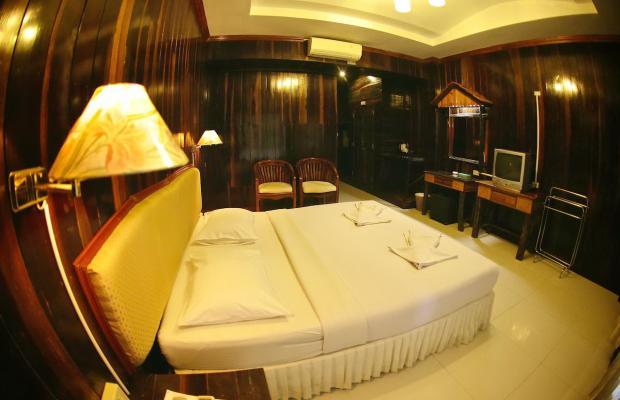 фотографии отеля Koh Chang Lagoon Resort изображение №19