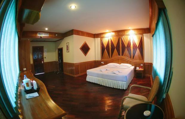 фотографии Koh Chang Lagoon Resort изображение №16