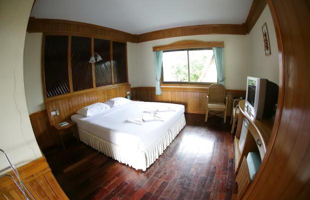 фото Koh Chang Lagoon Resort изображение №10