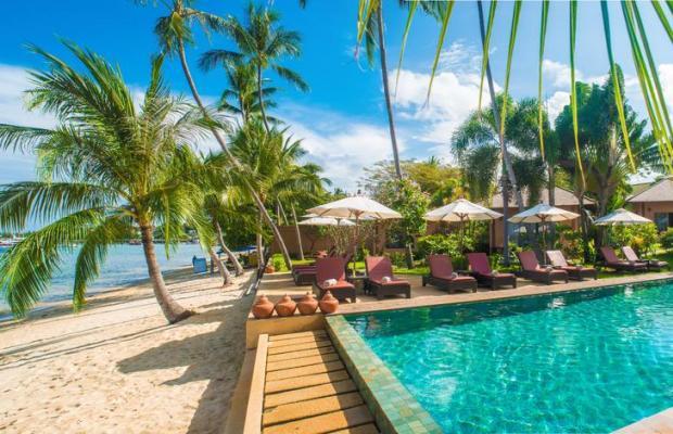 фото Saboey Resort & Villas изображение №34