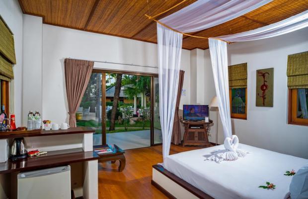 фотографии отеля Saboey Resort & Villas изображение №23