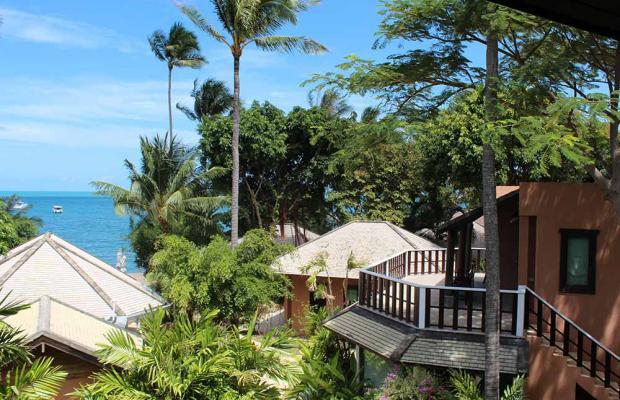 фотографии отеля Saboey Resort & Villas изображение №15