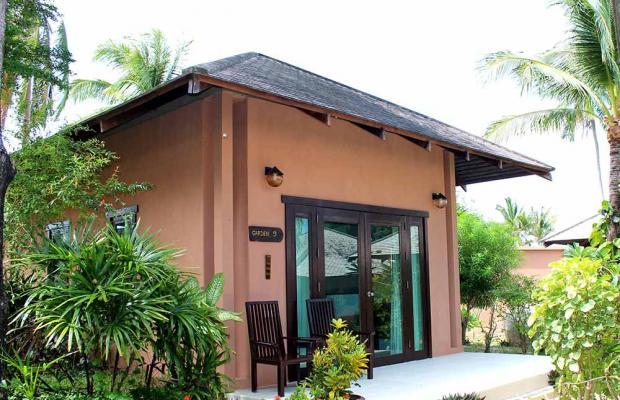 фото Saboey Resort & Villas изображение №14