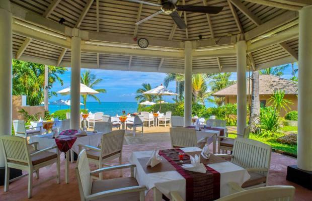 фото Saboey Resort & Villas изображение №10