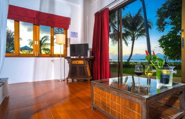 фотографии Saboey Resort & Villas изображение №4