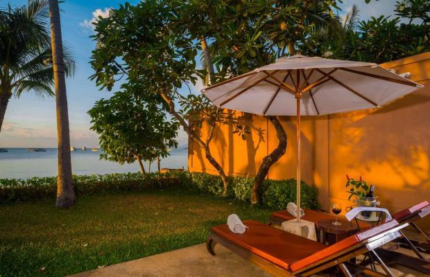 фотографии отеля Saboey Resort & Villas изображение №3