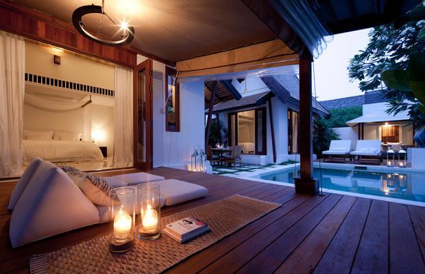 фотографии Sala Samui Resort & Spa изображение №56