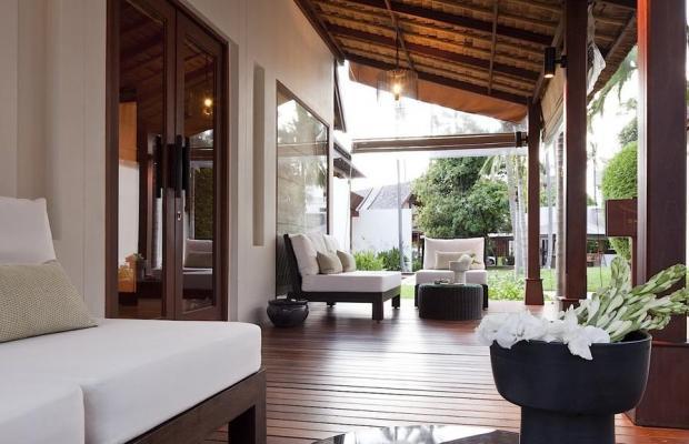 фотографии отеля Sala Samui Resort & Spa изображение №47