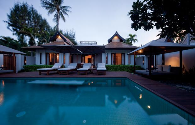 фото Sala Samui Resort & Spa изображение №6