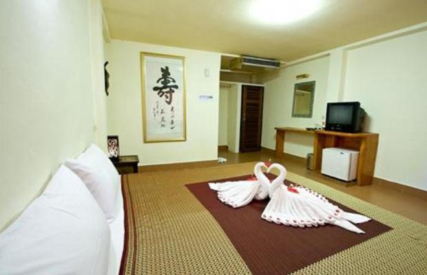 фотографии отеля Samui Beach Resort изображение №19