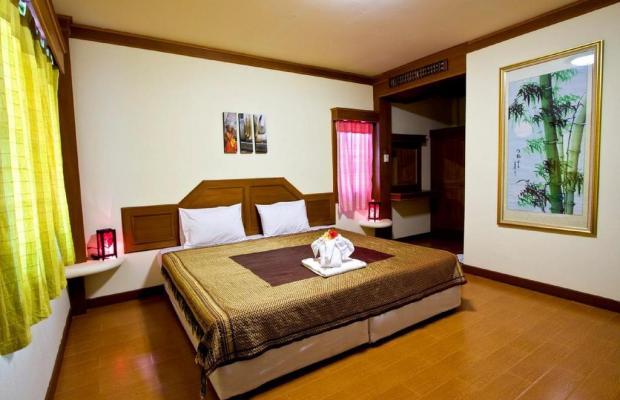 фото отеля Samui Beach Resort изображение №13