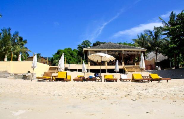 фотографии Samui Beach Resort изображение №12