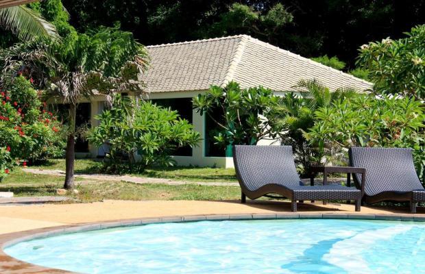 фотографии отеля Samui Beach Resort изображение №11