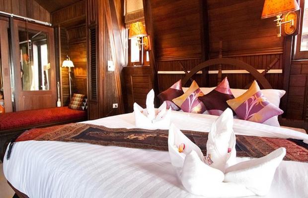 фото отеля Rin Beach Resort изображение №29