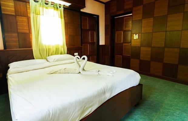 фотографии отеля Rin Beach Resort изображение №19