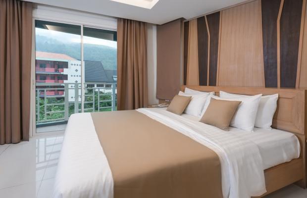 фотографии отеля The Allano Phuket Hotel изображение №35