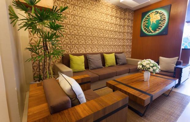 фотографии отеля The Allano Phuket Hotel изображение №11