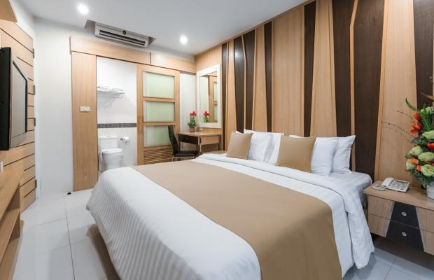 фотографии The Allano Phuket Hotel изображение №8