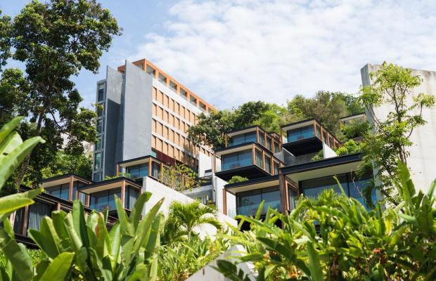 фотографии The Naka Phuket изображение №28