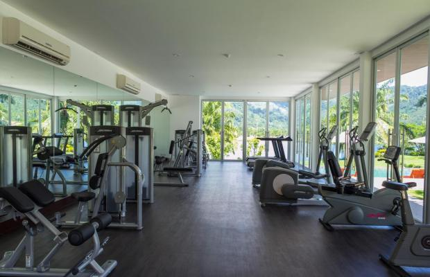 фото отеля Tinidee Golf Resort at Phuket изображение №29