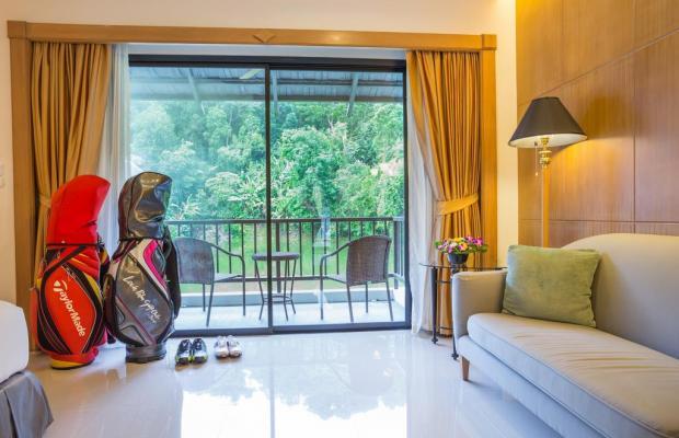 фотографии Tinidee Golf Resort at Phuket изображение №8