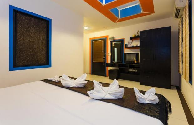 фотографии отеля 2C Phuket Hotel (ex. Phuttasa Residence) изображение №23