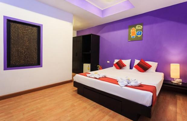 фото отеля 2C Phuket Hotel (ex. Phuttasa Residence) изображение №13