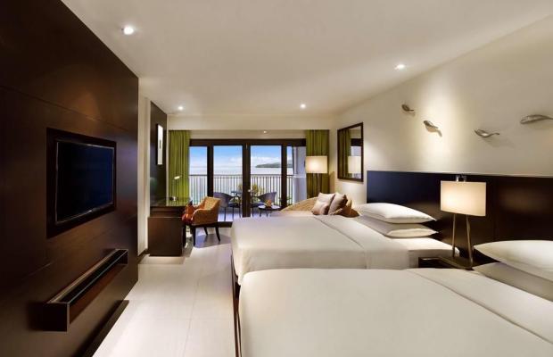 фотографии отеля Hyatt Regency Phuket Resort изображение №75