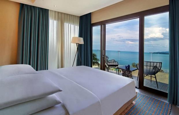 фотографии отеля Hyatt Regency Phuket Resort изображение №47