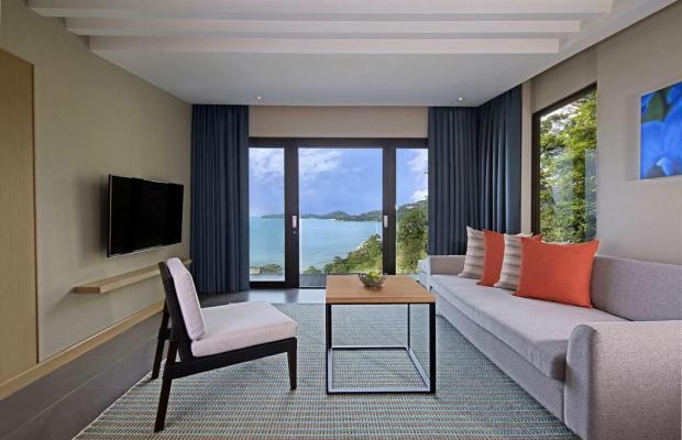 фотографии отеля Hyatt Regency Phuket Resort изображение №43