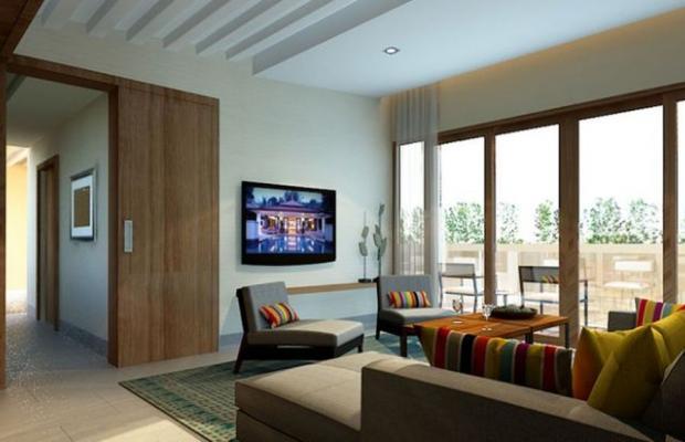 фотографии отеля Hyatt Regency Phuket Resort изображение №19