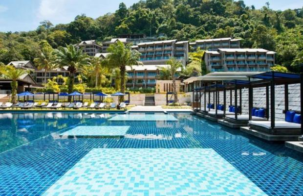 фотографии Hyatt Regency Phuket Resort изображение №4