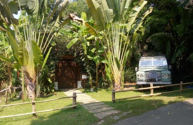фотографии отеля Fern Resort изображение №15