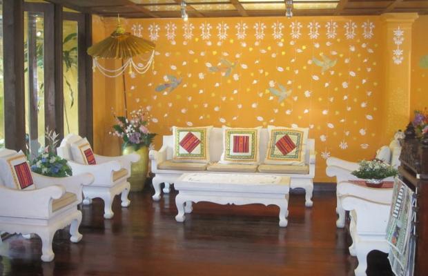 фото отеля Mae Hong Son Mountain Inn & Resort изображение №17