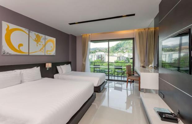 фотографии отеля The Charm Resort Phuket изображение №83