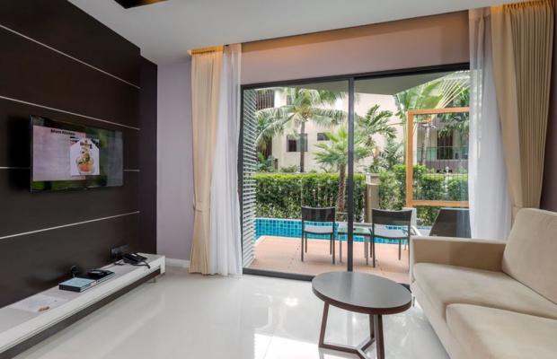 фотографии отеля The Charm Resort Phuket изображение №63