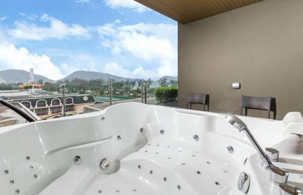 фотографии отеля The Charm Resort Phuket изображение №19