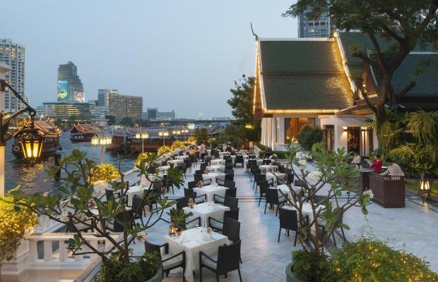 фотографии Mandarin Oriental Bangkok изображение №4
