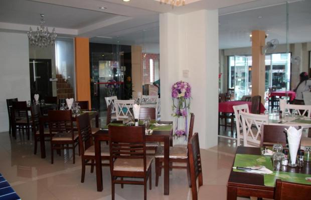 фото Enjoy Hotel (ex. Green Harbor Patong Hotel; Home 8 Hotel) изображение №30