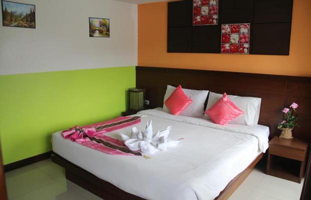 фотографии отеля Enjoy Hotel (ex. Green Harbor Patong Hotel; Home 8 Hotel) изображение №23