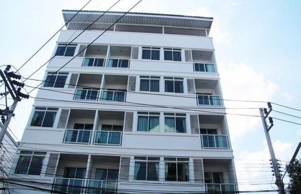 фото отеля Enjoy Hotel (ex. Green Harbor Patong Hotel; Home 8 Hotel) изображение №1