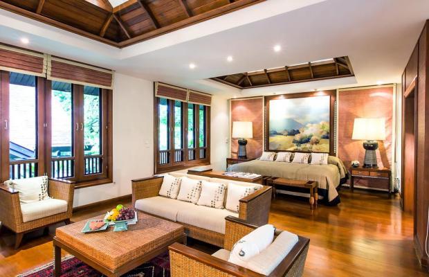 фотографии Oasis Baan Saen Doi Spa Resort изображение №8