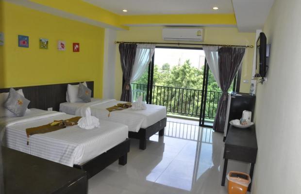 фотографии U Dream Hotel Pattaya (ех. Dream At Wongamat) изображение №16