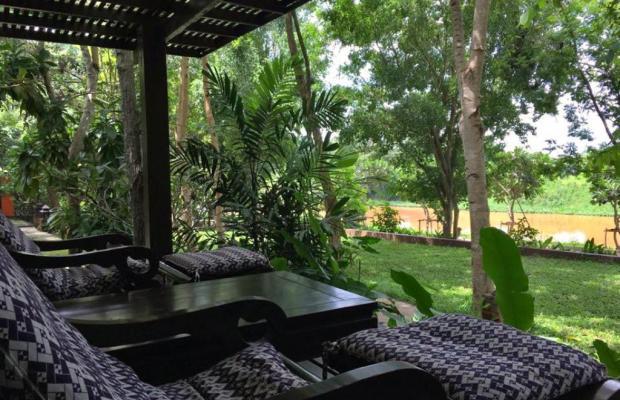 фотографии отеля Baan Nam Ping Riverside Village изображение №19